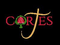 Logo del Año Jubilar de Ntra. Sra. Cortes