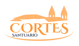 Santuario de Ntra. Sra. Virgen de Cortes Logo